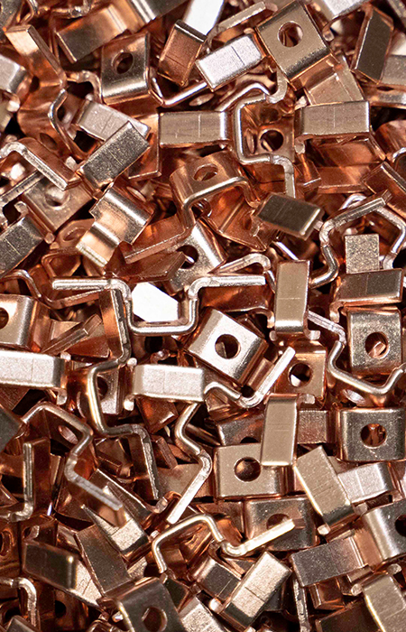 Benefits of gold plating
