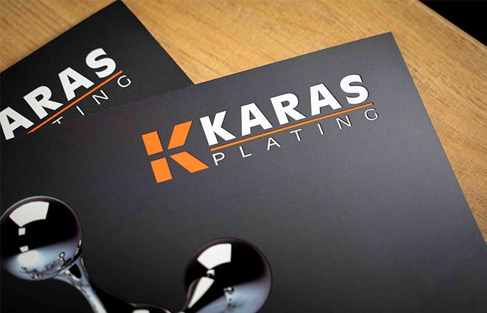 Karas Plating Brochure