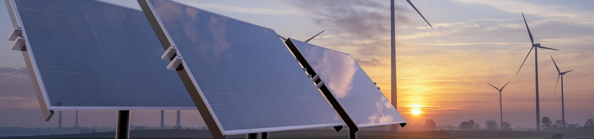 A fossil fuel free future